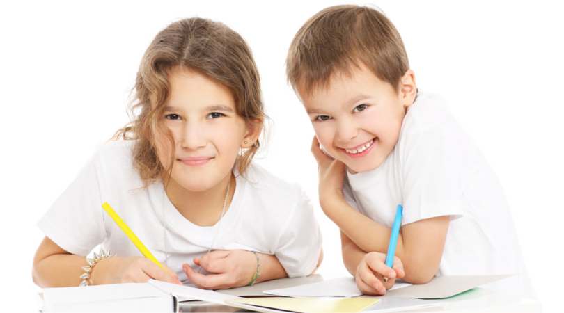 Social Studies that will Grow your Child's Faith