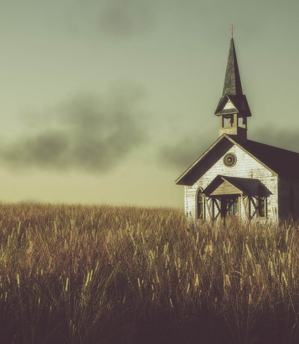 8 Reasons I'm Not Going to Church this Sunday