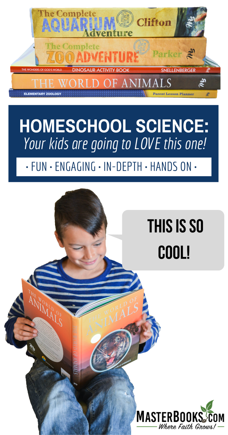 Homeschool Science Curriculum your kids will love! homeschool science | homeschooling science | homeschooling science curriculum | master books | master books curriculum | science homeschool | science homeschool curriculum | science homeschooling | best science curriculum | science curriculum homeschool | homeschooling science curriculum | curriculum review