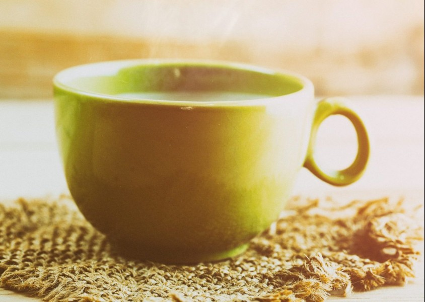 10 Reasons I Love my Morning Quiet Time