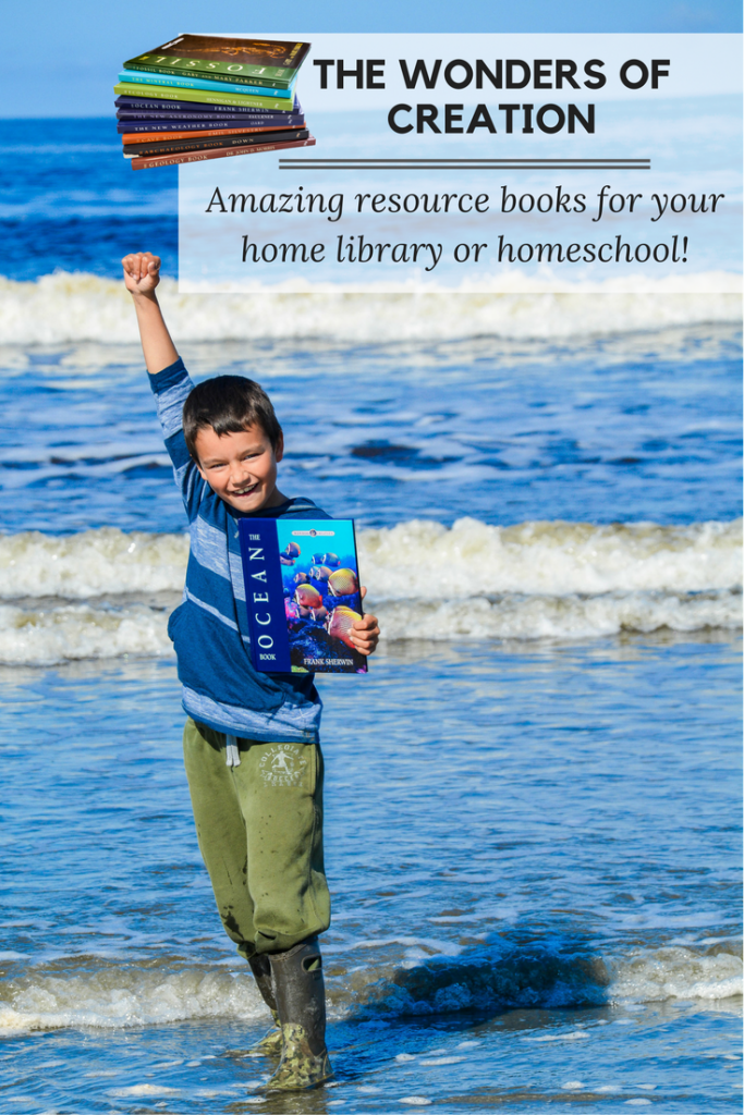 Bring a sense of wonder into your homeschool with this! Wonders of Creation Review | homeschool | homeschooling | homeschool science | homeschool resources | science resources | science reference books | homeschool reference books | homeschooling | homeschool curriculum | homeschool science curriculum | master books | homeschool resources | homeschool tips | grade 3 science | grade 4 science | grade 5 science | grade 6 science | grade 7 science | grade 8 science | middle school science