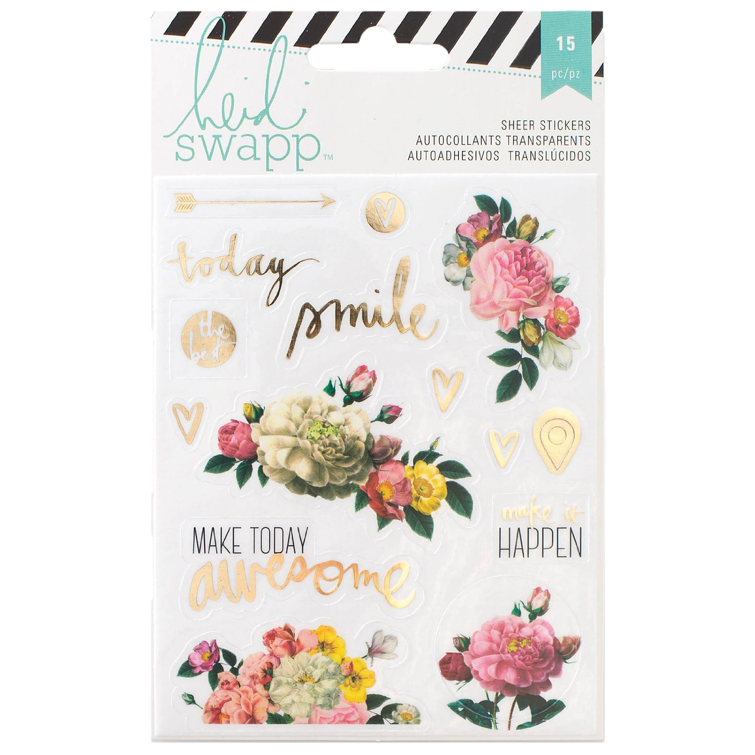 planner stickers stationary giveaway
