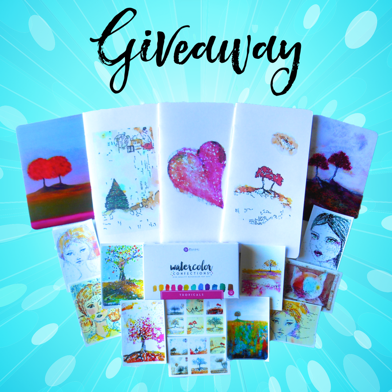 Lulu Lime Designs Giveaway