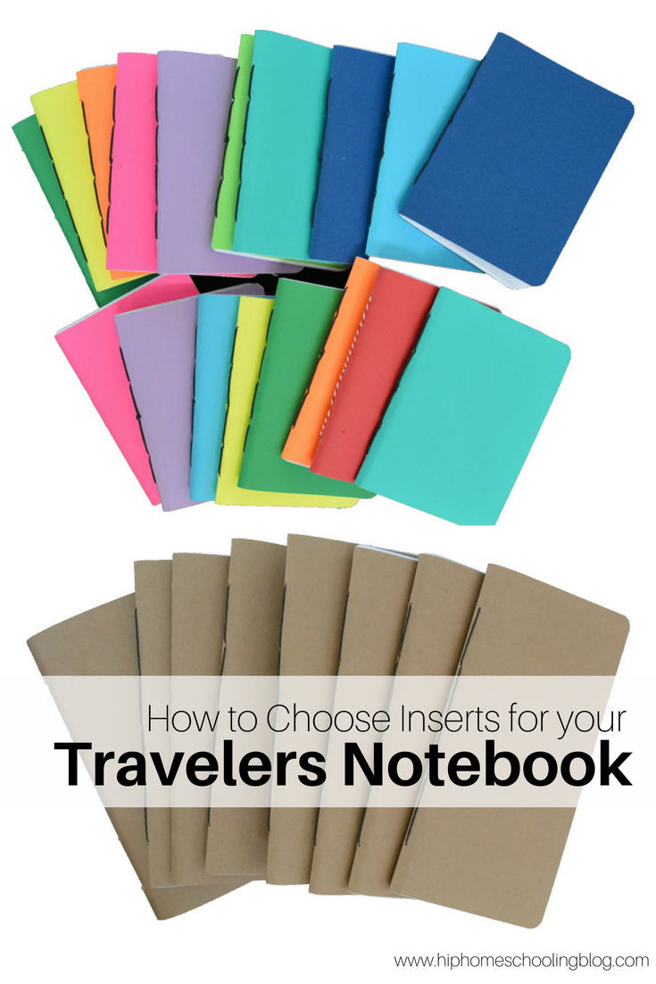 How to Choose Inserts for your Travelers Notebook | Travelers Notebook DIY | Travelers Notebook Inserts | Travelers Notebook Ideas | Travelers Notebook Printables | Travelers Notebook setup | Travelers Notebook pages | Travelers Notebook planner | bullet journaling | bullet journaling in a travelers notebook | bullet journal | bullet journal video | bujo junkies