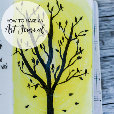 5 Ways to Bible Journal without Writing in your Bible