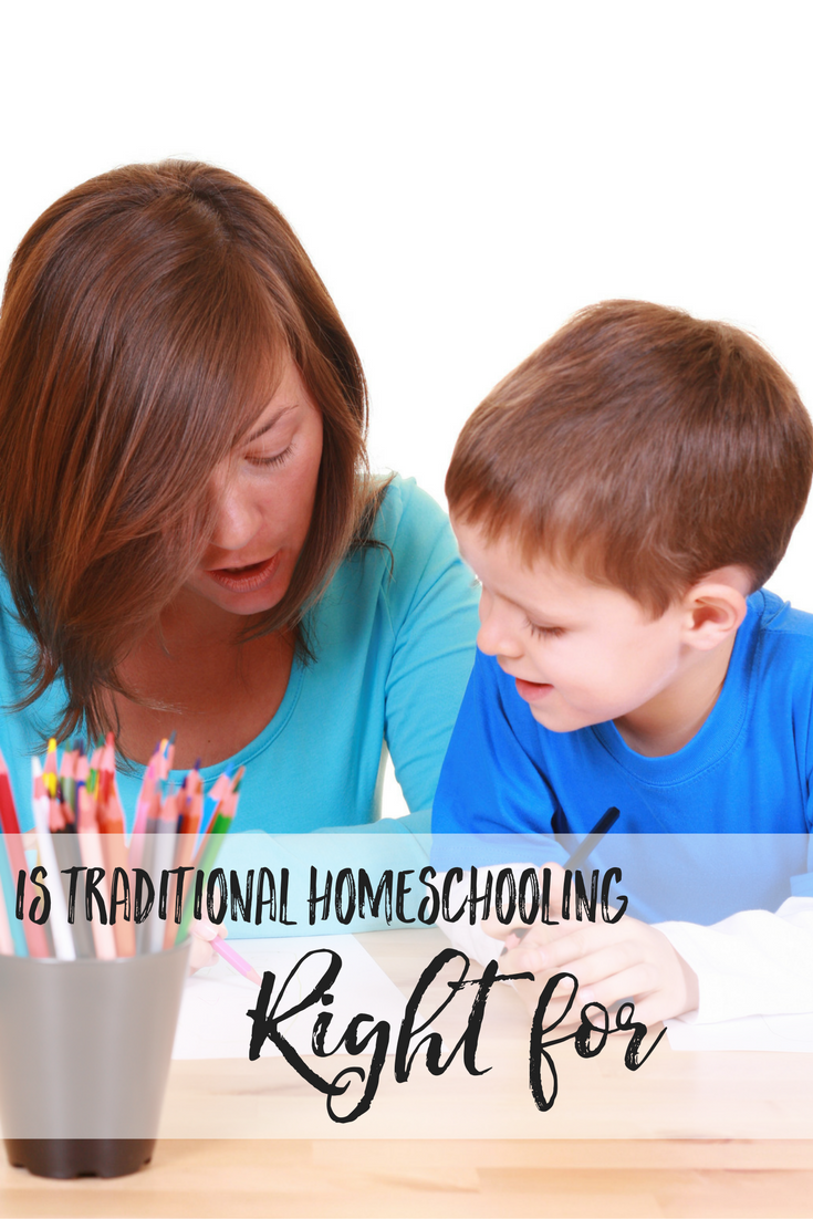 Is traditional homeschooling right for me? homeschool styles | homeschool methods | homeschooling styles | homeschooling methods | homeschool tips | homeschooling tips | homeschool ideas | homeschooling ideas | homeschool podcast | homeschool bloggers