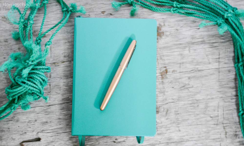 GIVEAWAY: How to Start a Bullet Journal in 3 Easy Steps
