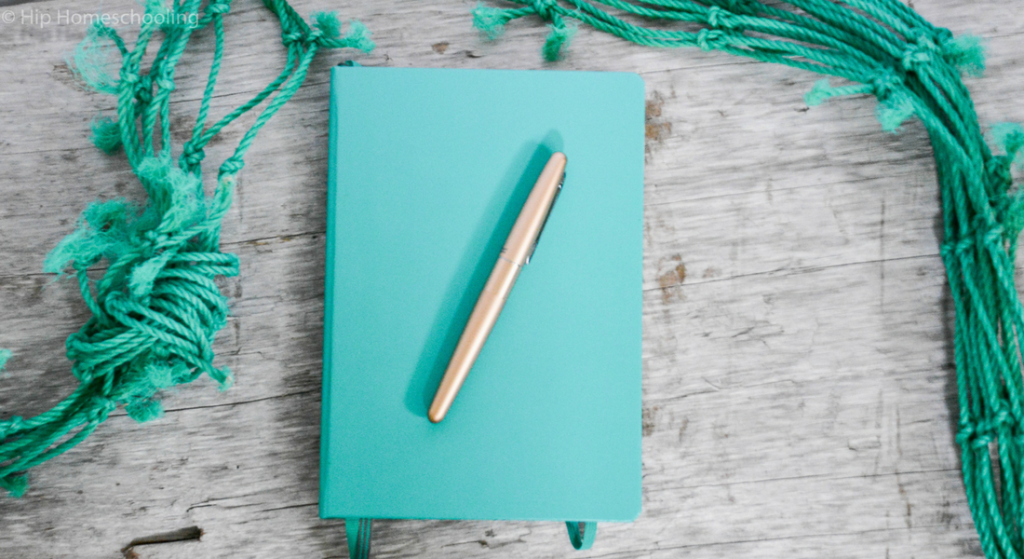 Start a Bullet Journal in 5 Easy Steps