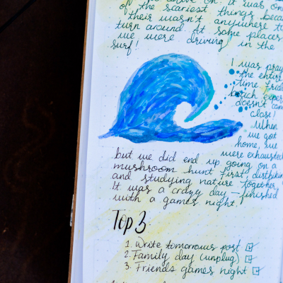 Top Bullet Journal Tips I wish I would have Known When I Started