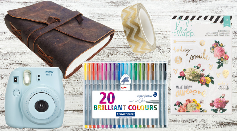 A Stationary Lover's Dream Giveaway!