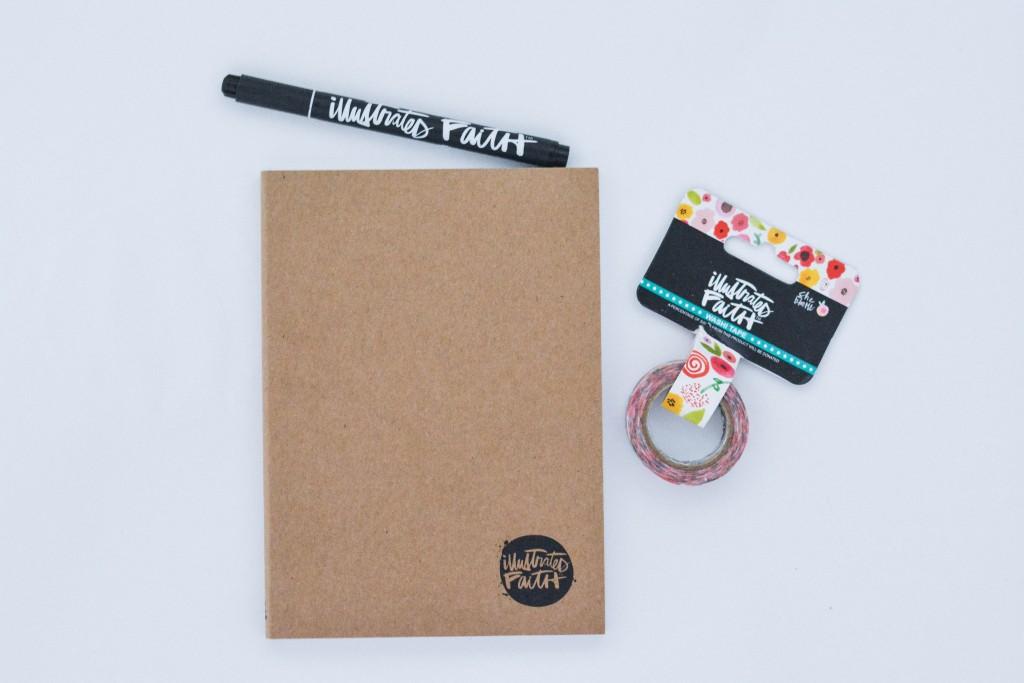Illustrated Faith Gift Ideas