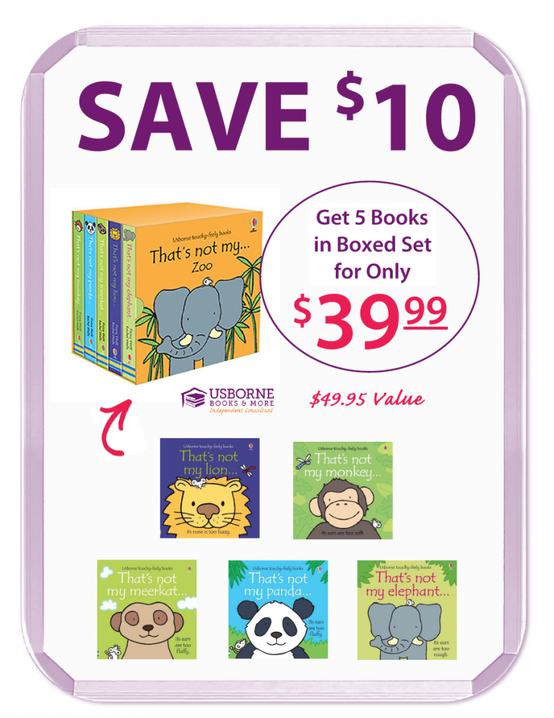 Board Book Gifts