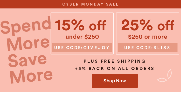 Cyber Monday with Educents