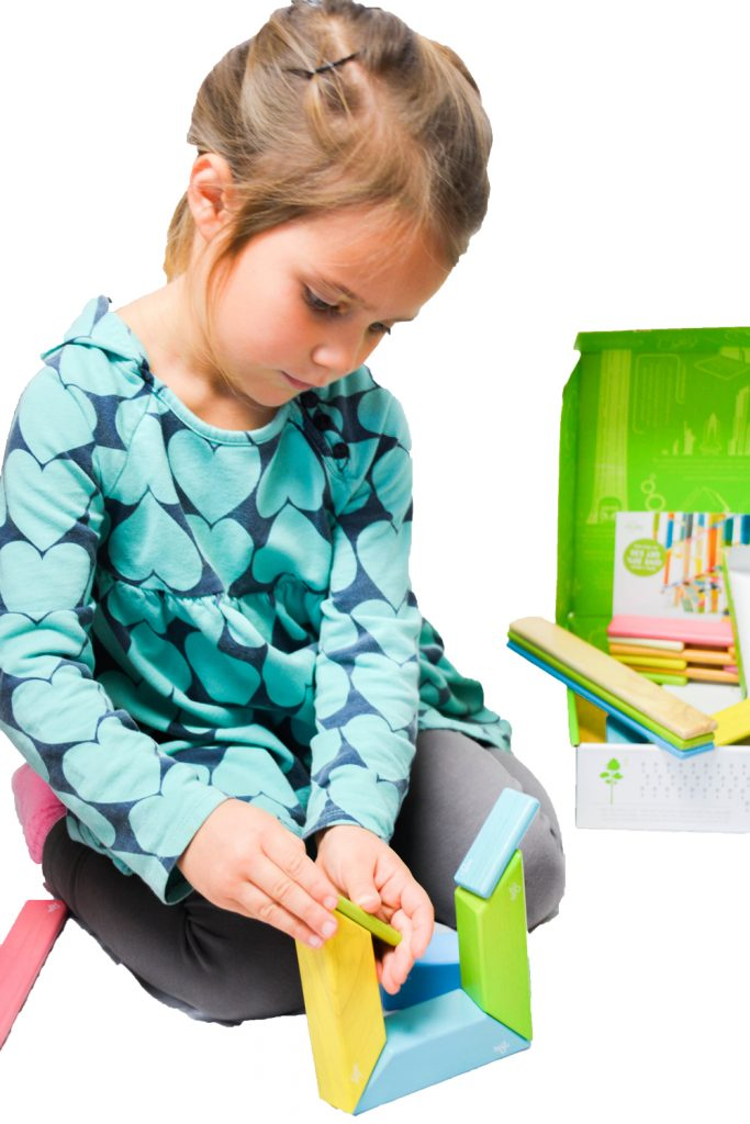 Hands on Learning with Tegu