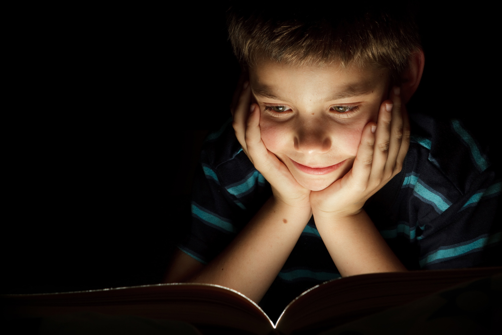 tips to teach a reluctant reader