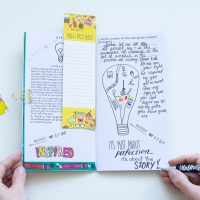 Using Doodles in your Bible