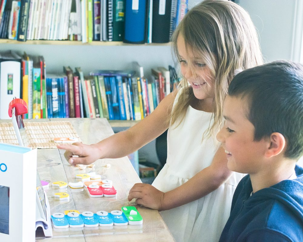 Interactive Educational Games for Kids