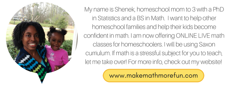 how to make math fun