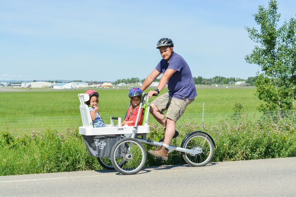 Ultimate Family Bike