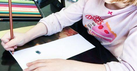 Everyday Homeschooling: Working Homeschool Mom