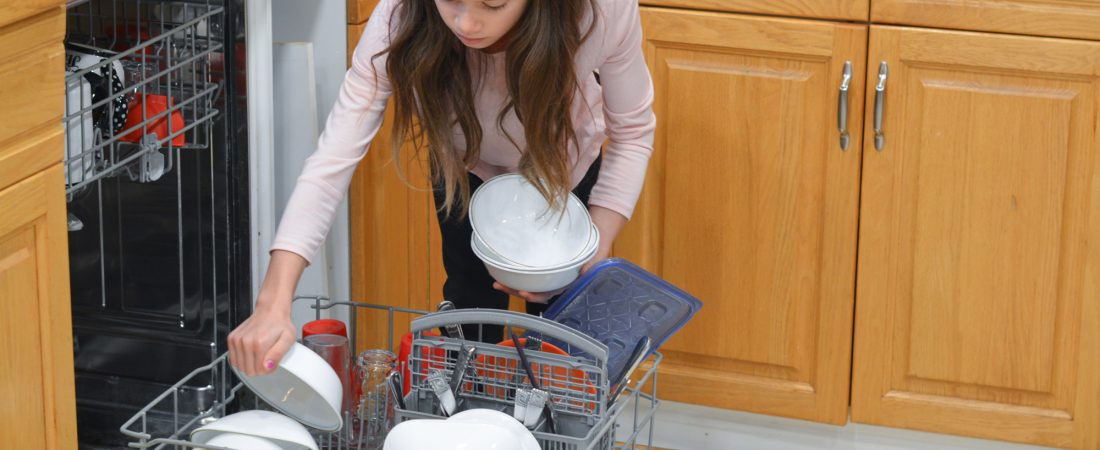 5 Foolproof Ways to Get Your Kids to do their Chores!