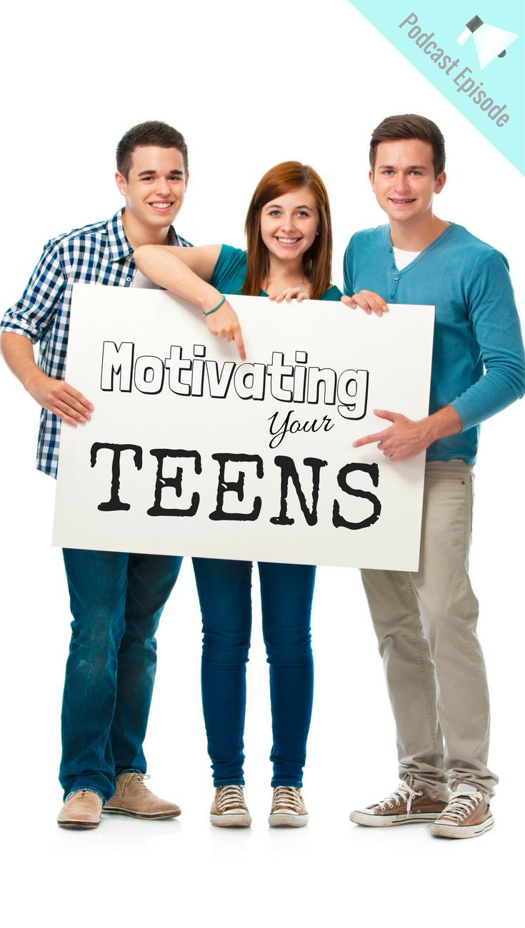 Homeschooling Teens