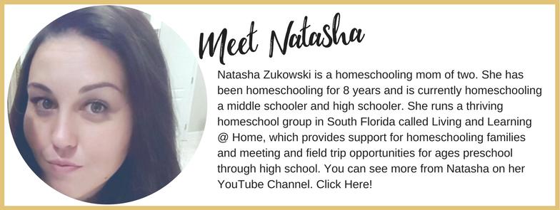 Meet Natasha