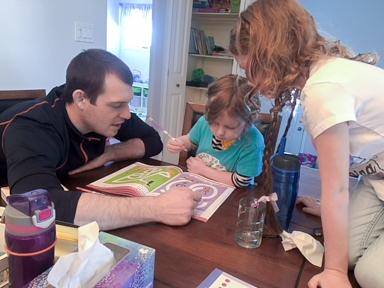 Why a Former Teacher Chose to Homeschool