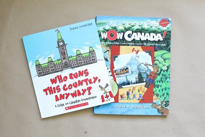 canadian social studies curriculum