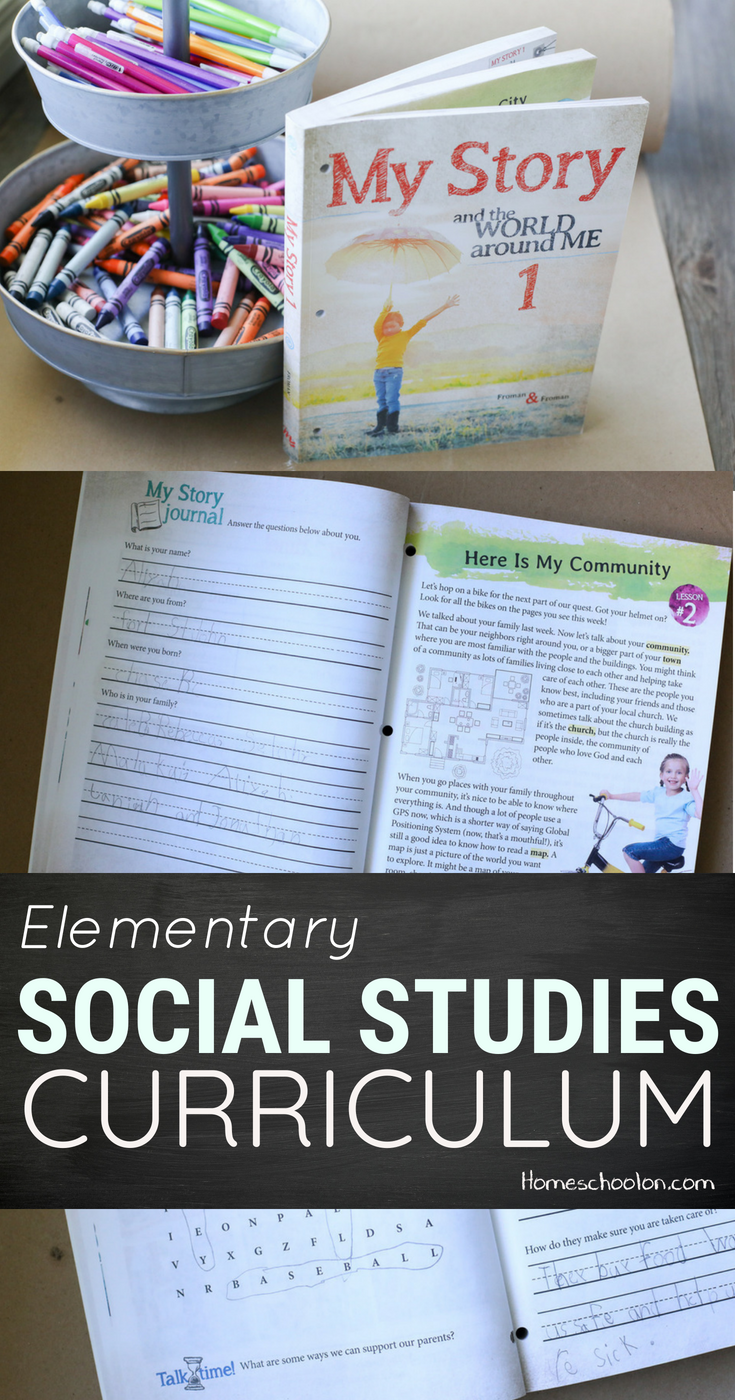Look inside this brand new elementary Social Studies curriculum by Master Books! Affordable, open-and-go, all-inclusive Social Studies to teach geography, culture, even government! Homeschool Social Studies just got easier! #homeschooling #socialstudies