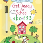 get ready for school kindergarten