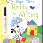 preschool usborne homeschool books