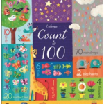 count to 100 teaching preschool with usborne