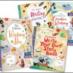 best usborne books for homeschooling