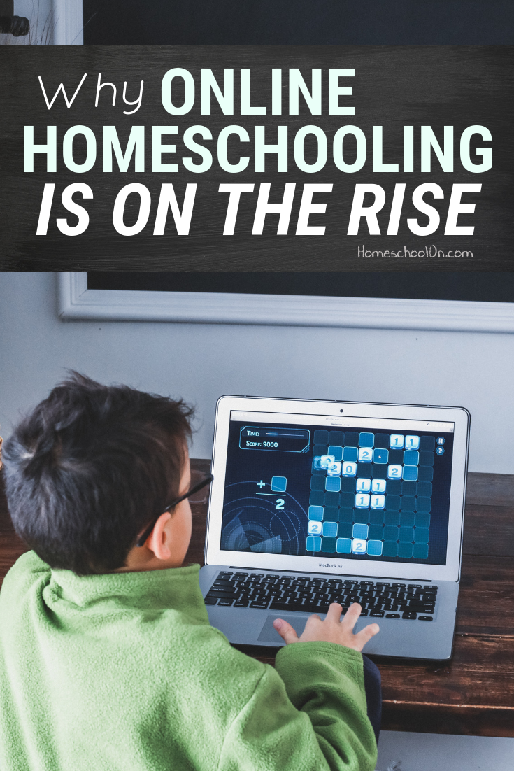 Online homeschooling is becoming more popular for a number of reasons: whether it is because parents feel overwhelmed with the weight of their child's education, works, is struggling with consistency, or is just beginning their homeschool journey, it can offer ease of mind and assistance. Let's talk about virtual homeschool and an affordable option. #homeschool #homeschooling