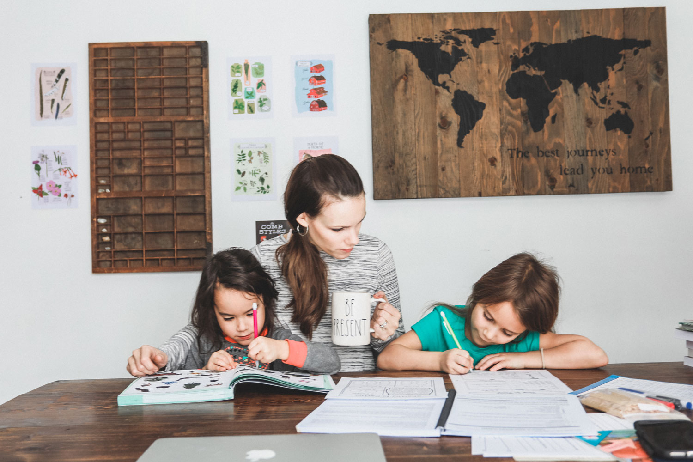 homeschool curriculum quiz