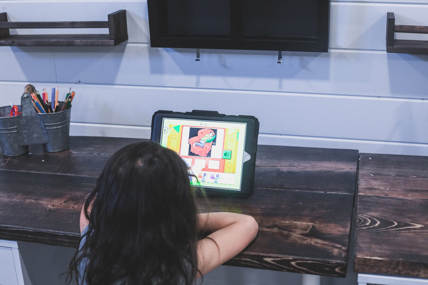 Finding Your Child's Learning Style