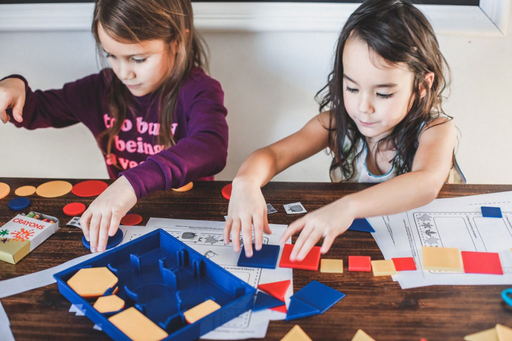 The problem with Homeschooling