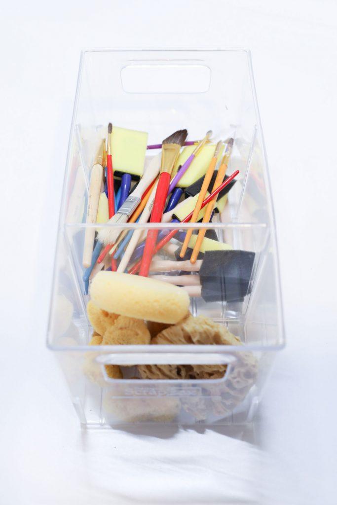 original scrapbox dreambox setup