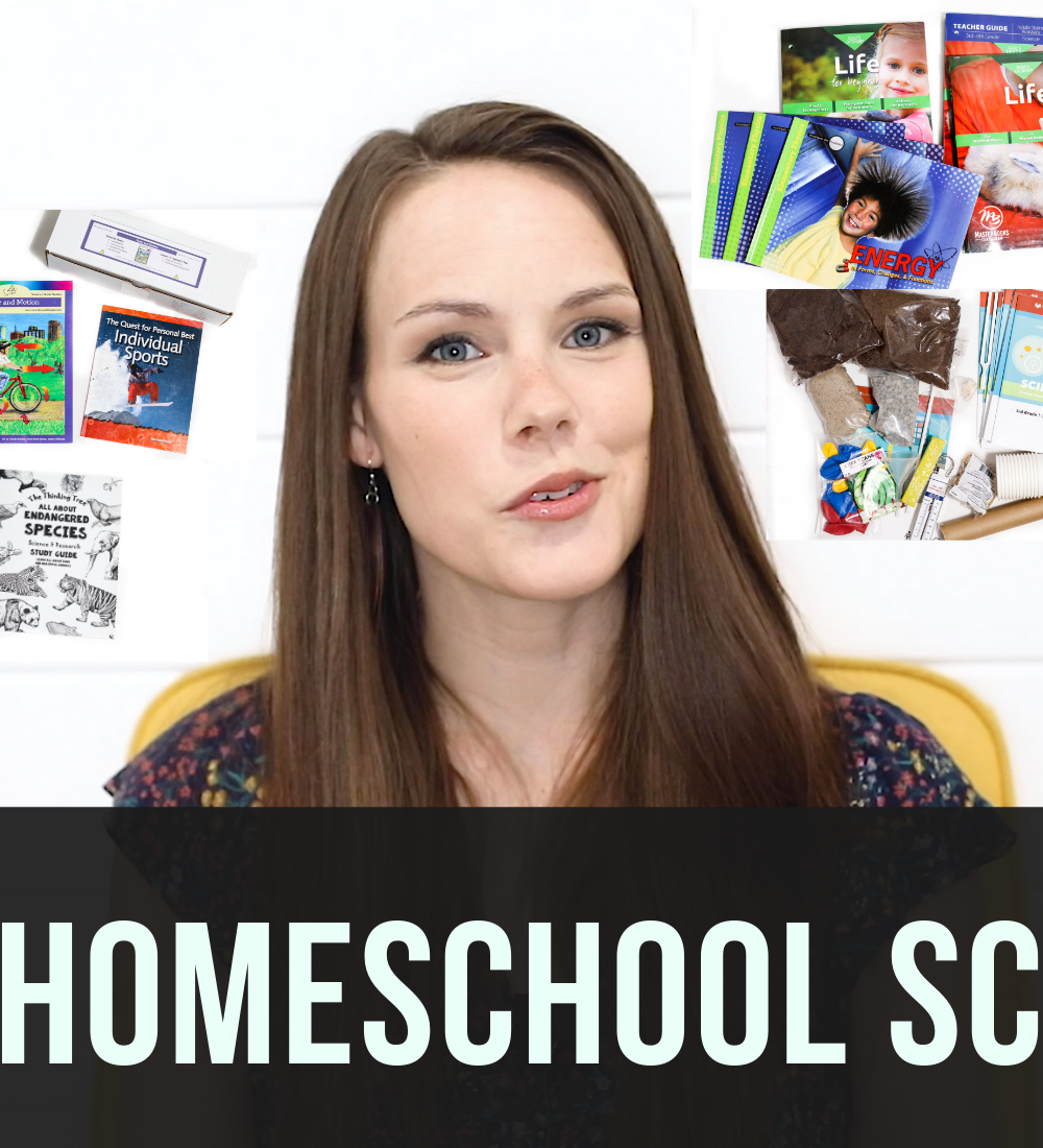Top 10 Homeschool Science Curriculum Comparison
